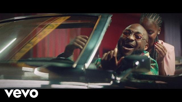 VIDEO: Davido – Blow My Mind Ft. Chris Brown 3