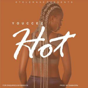 [LYRICS] Youccez - Hot Lyrics 1