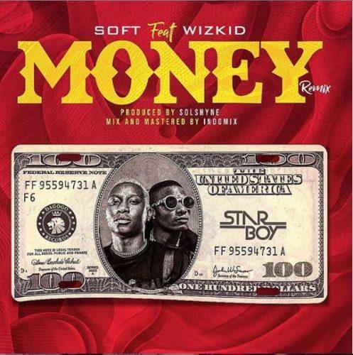 """[Video] Soft x Wizkid – """"Money (Remix)"""" 3"""
