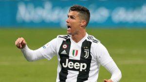 Ronaldo's Juventus must make Champions League final to be best ever - Davids 1