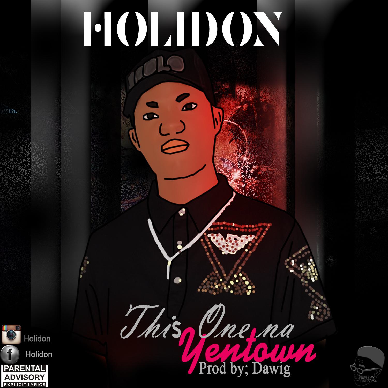 [MUSIC] Holidon - This Na Yentown 3