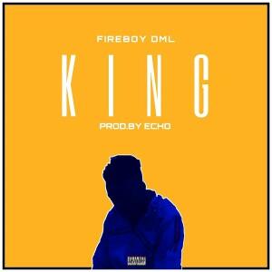 [MUSIC] Fireboy DML – King 3