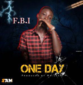[MUSIC] Fbi - One Day 1