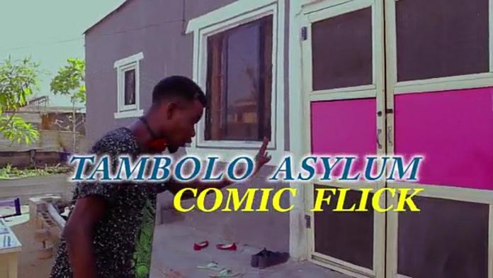 [COMEDY SKIT] Tambolo Asylum Comic Flick – Busted!!! _ @tamboloasylum 20