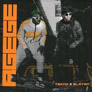 [MUSIC] Tekno Feat Zlatan - Agege 1