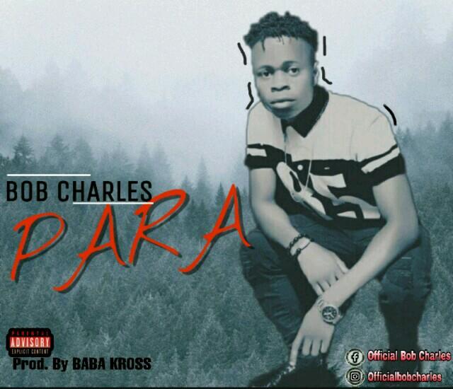[MUSIC] Bob Charles - Para (prod by Baba Kroos) 1