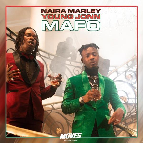 [STREAM MUSIC] Naira Marley – Mafo Ft. Young Jonn 1