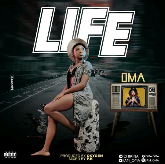 [MUSIC] Oma - Life (prod by Oxygen) 1