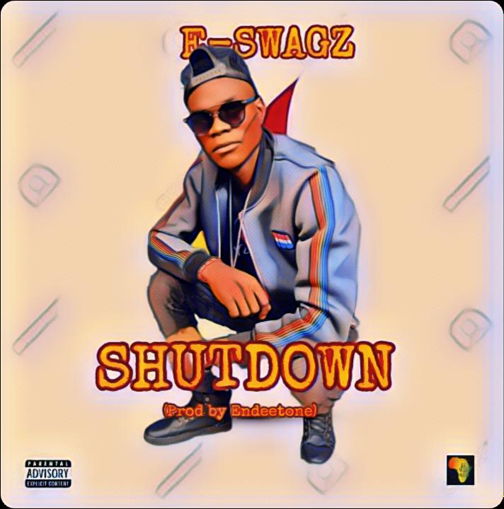 [MUSIC] E-Swagz - Shutdown (prod by Endeetone) 1