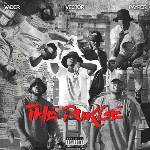 "[MUSIC] Vector x Payper x Vader – ""The Purge"" (M.I x Blaqbonez Diss) 1"