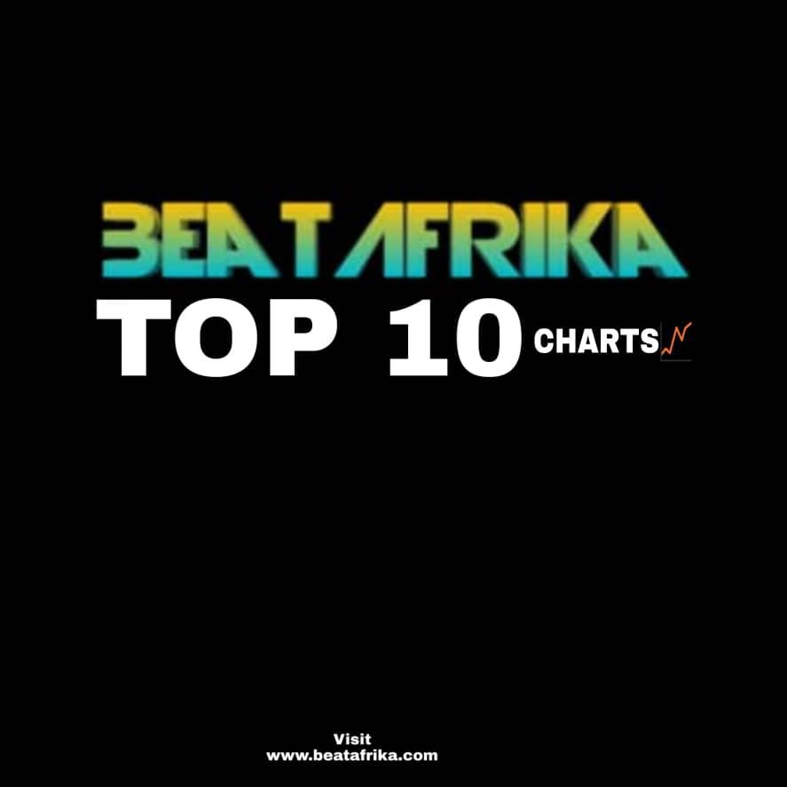 Top 10 Afrikan Charts/Trends On Beatafrika 3