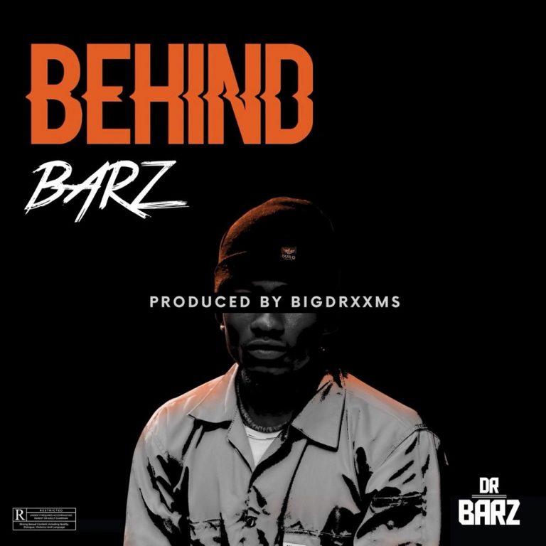 "[Music] Dr. Barz – ""BehindBarz"" 1"
