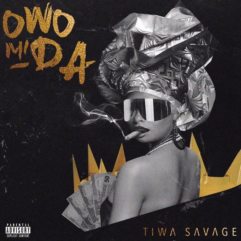 "[Music] Tiwa Savage –""Owo Mi Da"" 3"