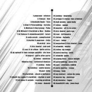 "[Mixtape] VDJ Mflash - ""Scratch Live Mix"" 2"