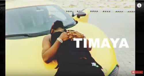 "[Video Premiere] Timaya x Falz – ""Win"" 1"