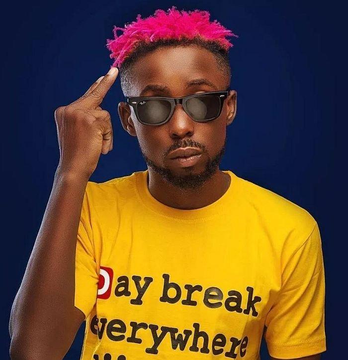 """Ashawo Makes More Money More Than Bankers In Nigeria"" – Rapper Erigga 3"