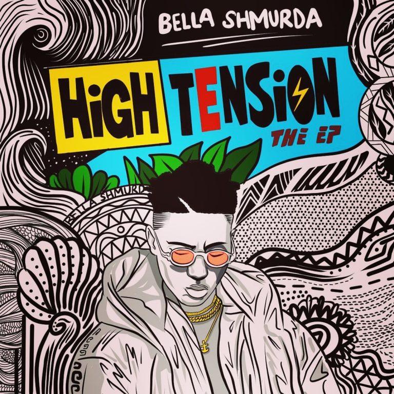 "[Music] Bella Shmurda – ""High Tension EP"" 1"