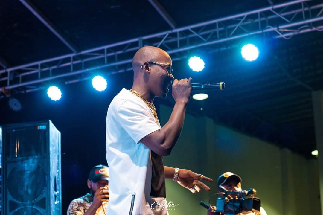 Watch Jah Wondah's Performance At Timayaday Live In Bayelsa (Full Video) 29