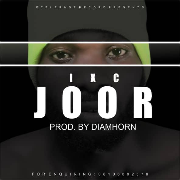 "[Music] IXC -""Joor"" (mixed. Diamhorn) 3"