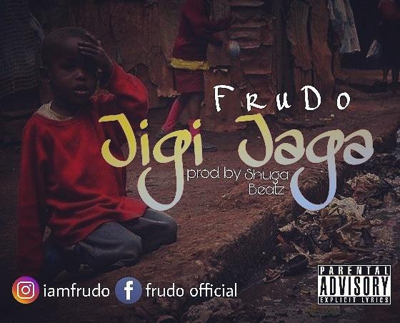 "[Music] Frudo -""Jiggi Jaga"" (prod. Shugabeatz) 1"