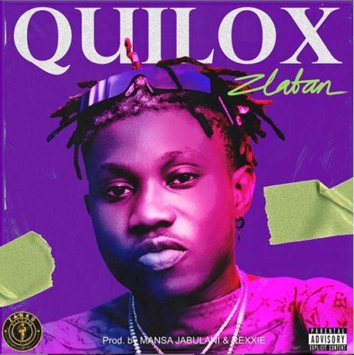 "[Music] Zlatan -""Quilox"" 1"