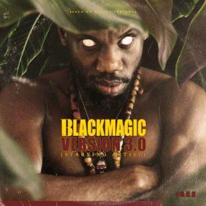 [Album] BlackMagic – Starving Artist ft. Tems & BigBad 1