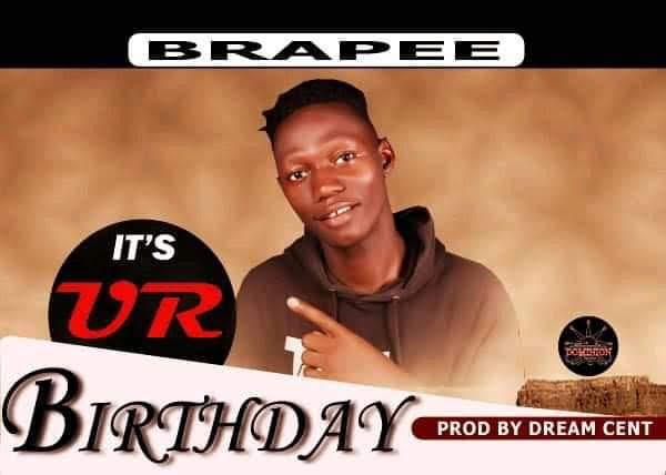 """[Music] Brapee -""""Its Your Birthday"""" 1"""