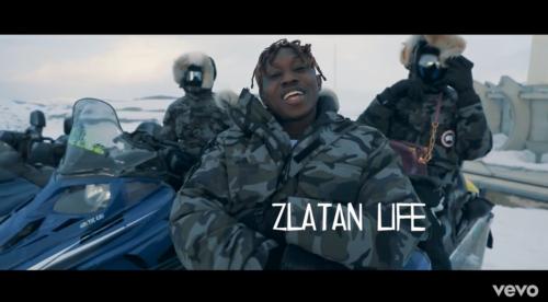 "[Video] Zlatan – ""Life"" 1"