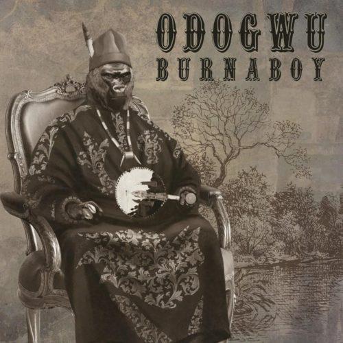"""[Music] Burna Boy – """"Odogwu"""" (Prod. by Kel P) 3"""