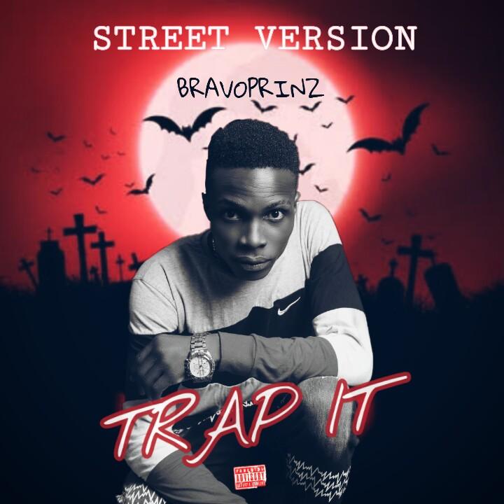 "[Music Of The Week] Bravoprinz -""Trap It"" (prod. Dr Crudde) 16"