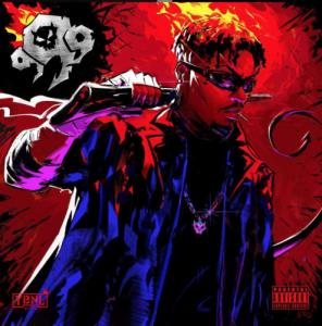 """[Album] Olamide – """"999"""" [EP] 1"""