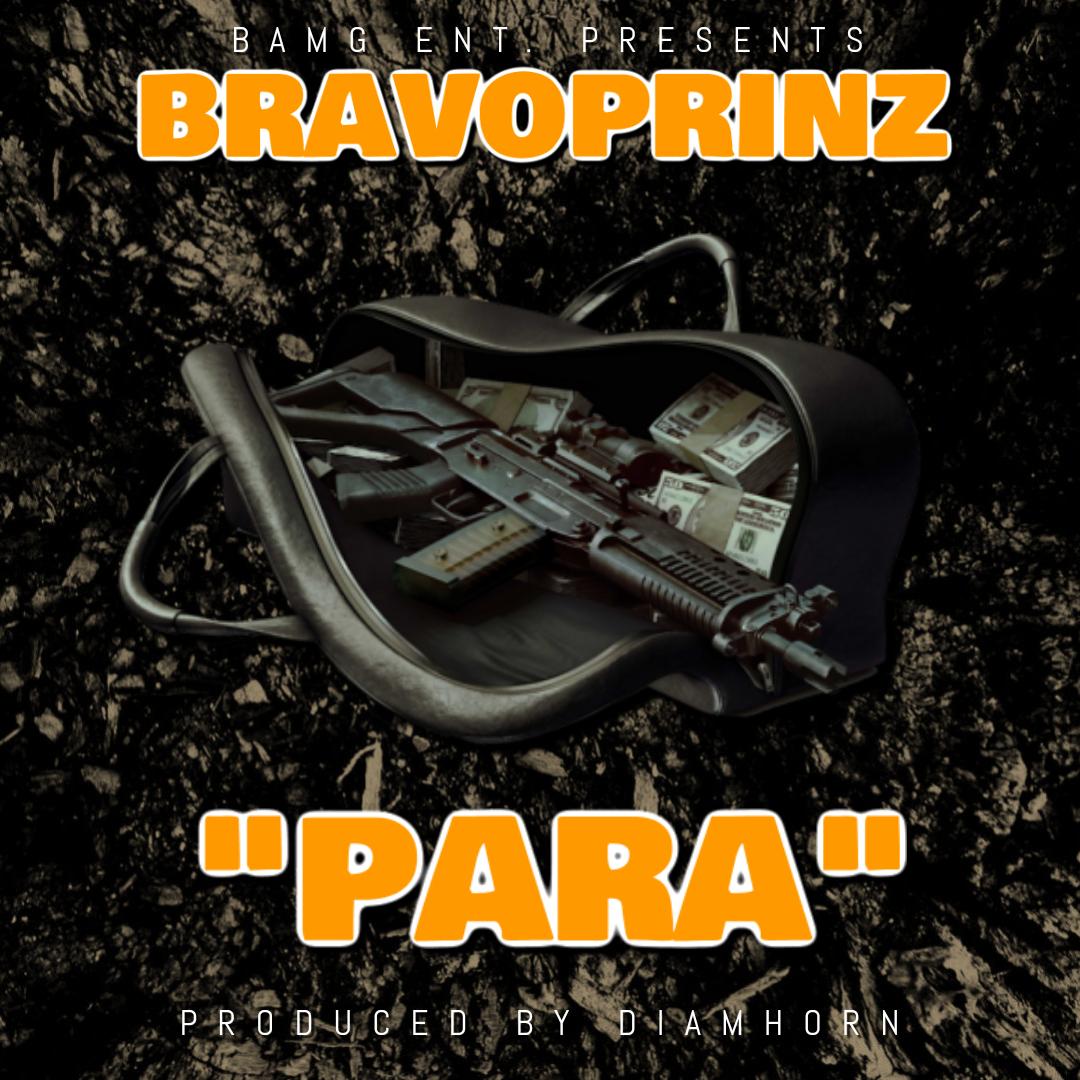 "[Music] Bravoprinz -""Para"" (mixed by Diamhorn) 1"