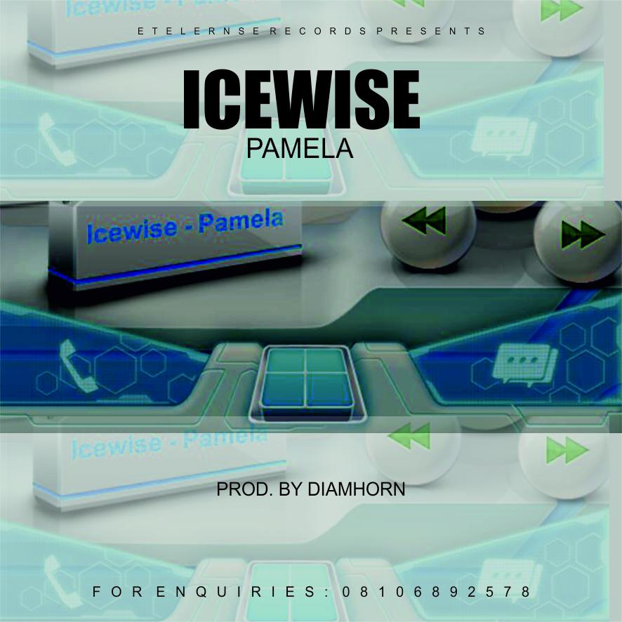"[Music] Icewise -""Pamela"" (prod. Diamhorn) 3"