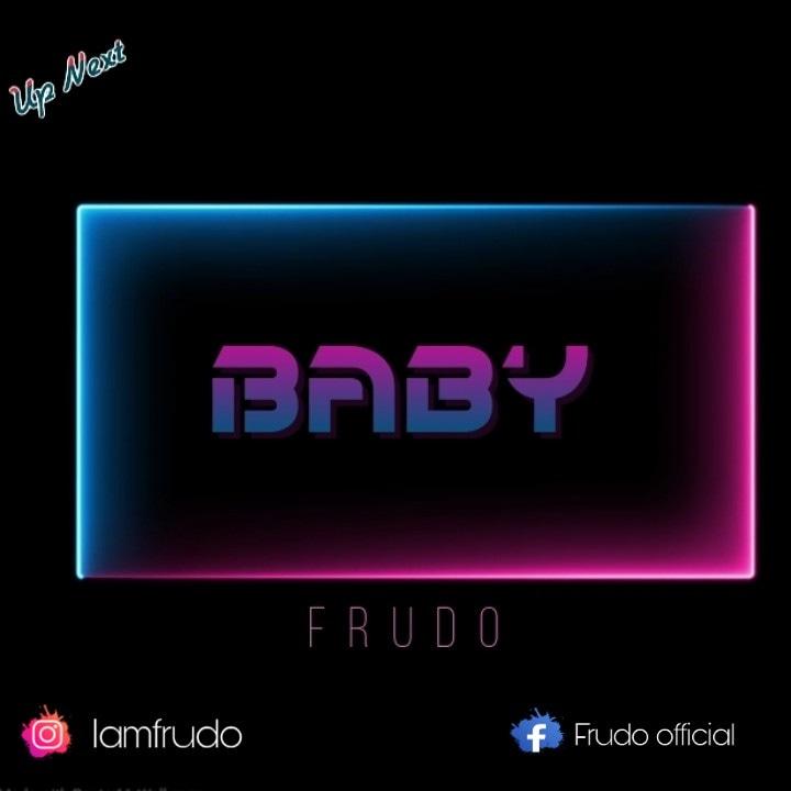 "New Music Alert 🔥- Afropop Sensation ""FRUDO"" Hits The Music Scene Again 3"