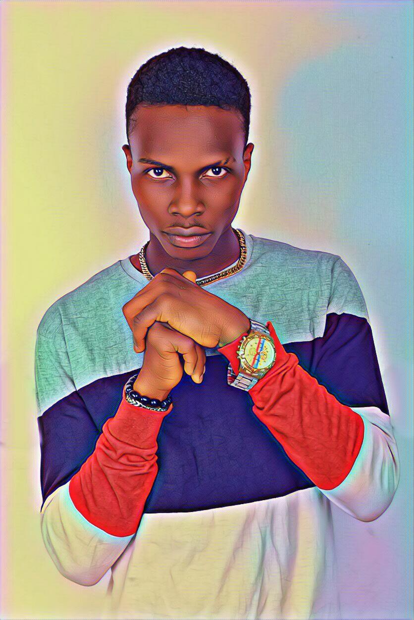 "MUST READ : Popular Bayelsa Based Rapper ""BRAVOPRINZ"" Spotted Riding Okada At Opokuma Bayelsa State - SEE PHOTOS 1"