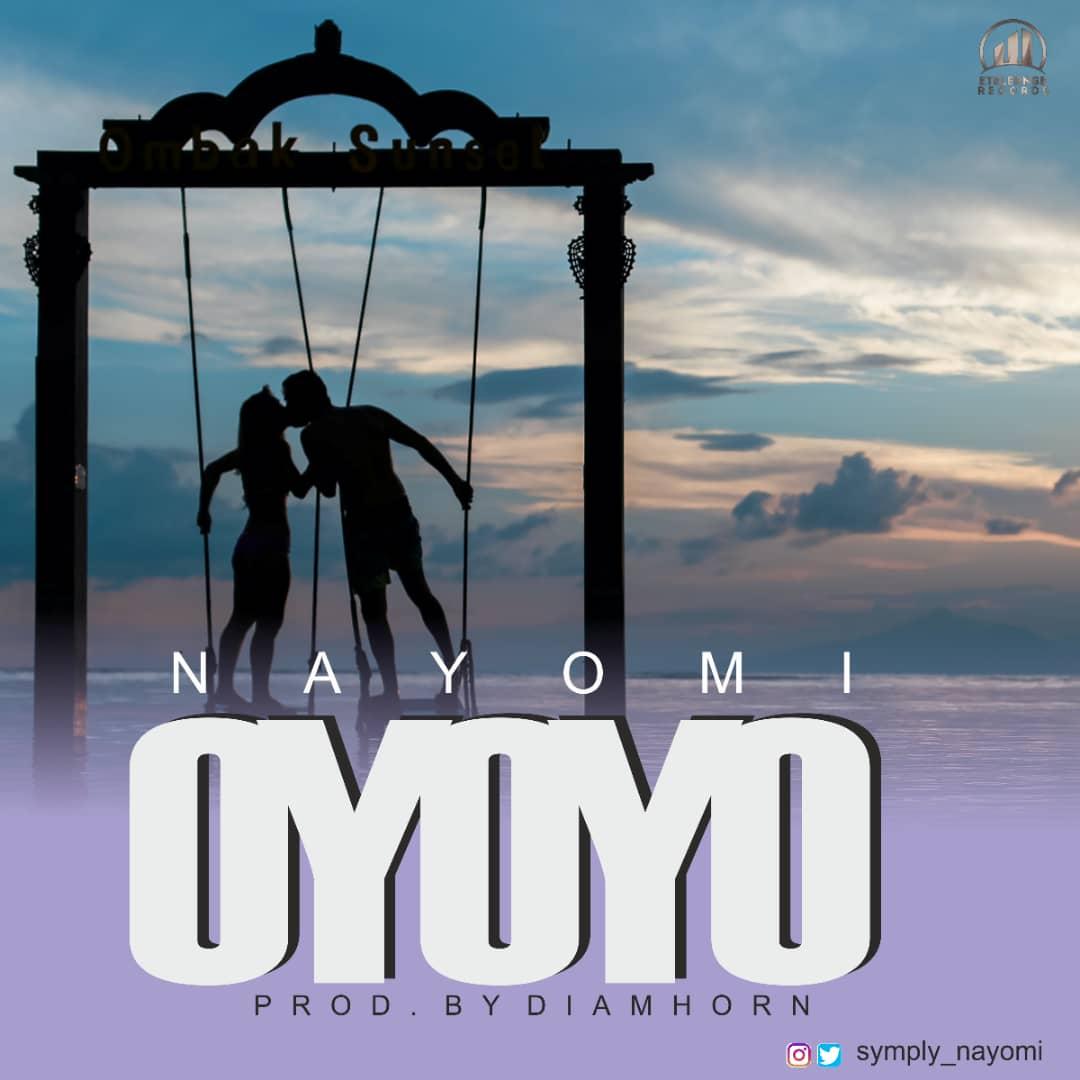 "Nayomi -""Oyoyo"" 1"