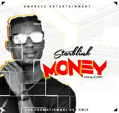 "Starblink -""Money"" 1"
