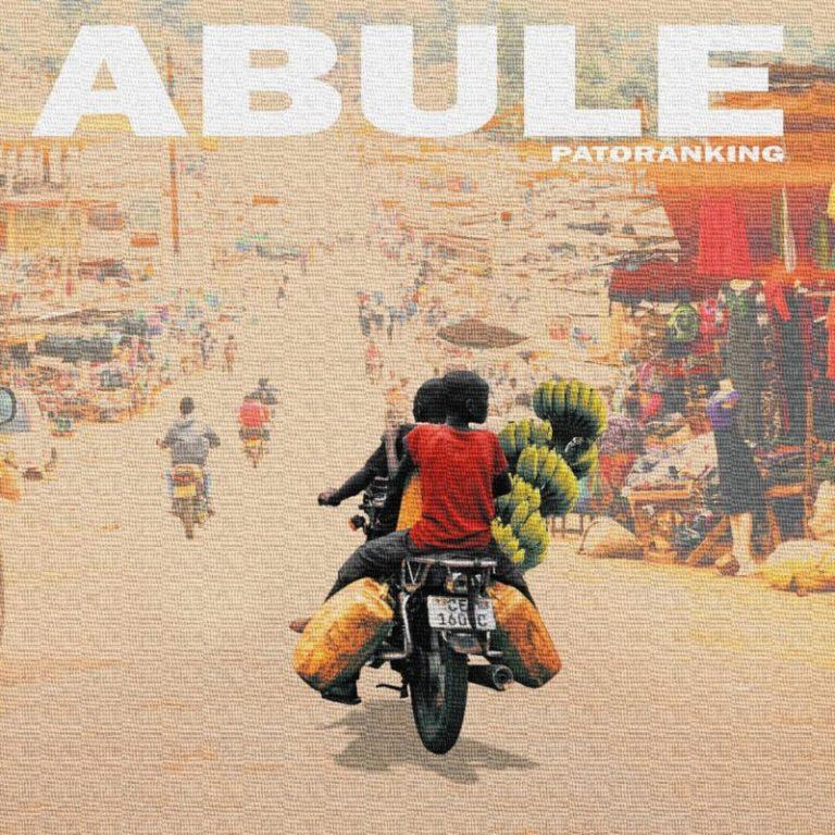 "Patoranking – ""Abule"" (Prod. by Telz) 1"