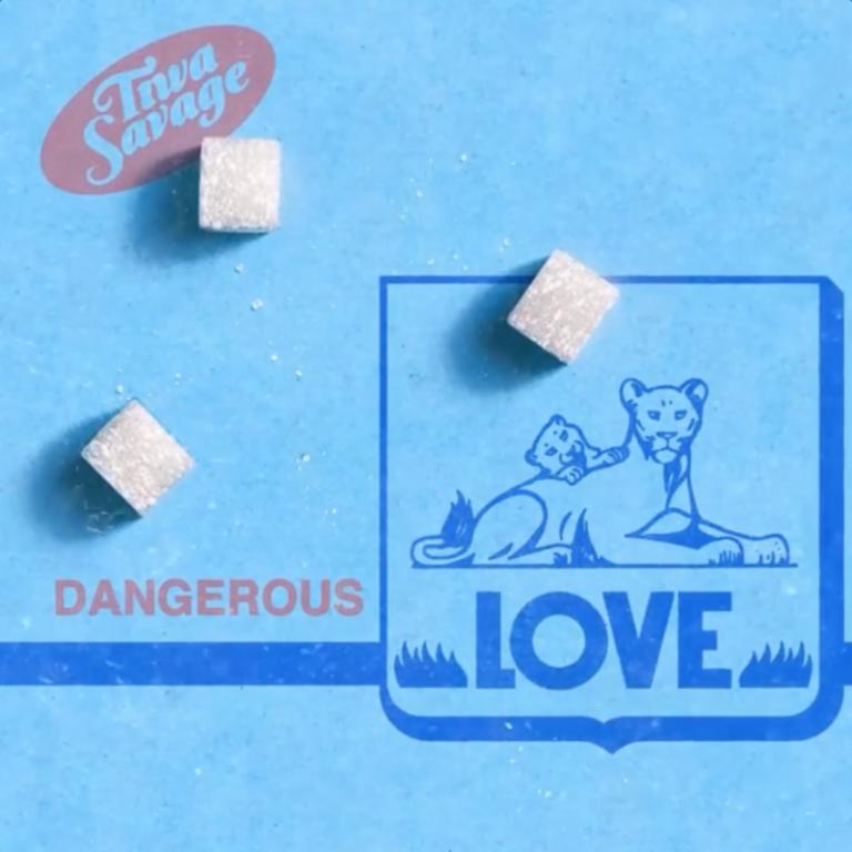 "Tiwa Savage – ""Dangerous Love"" (Prod. Cracker) 1"