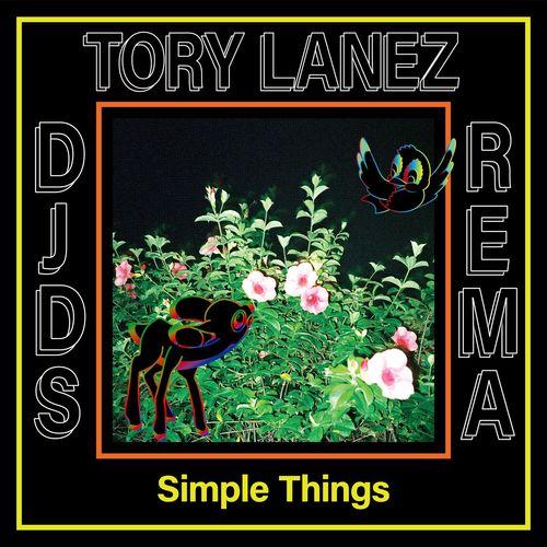 "DJDS x Tory Lanez x Rema – ""Simple Things"" 1"