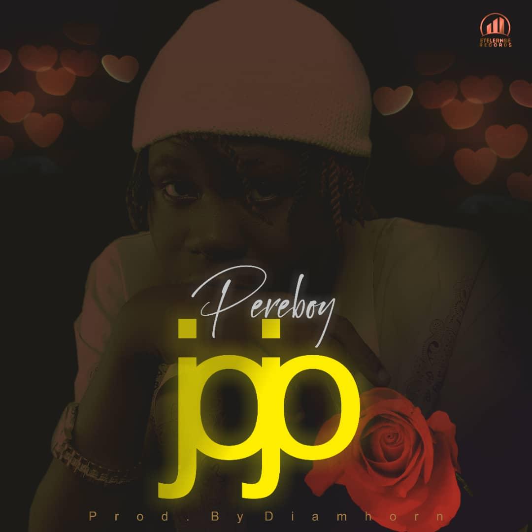 "Pereboy -""Jo Jo"" [Audio + Lyrics] 1"