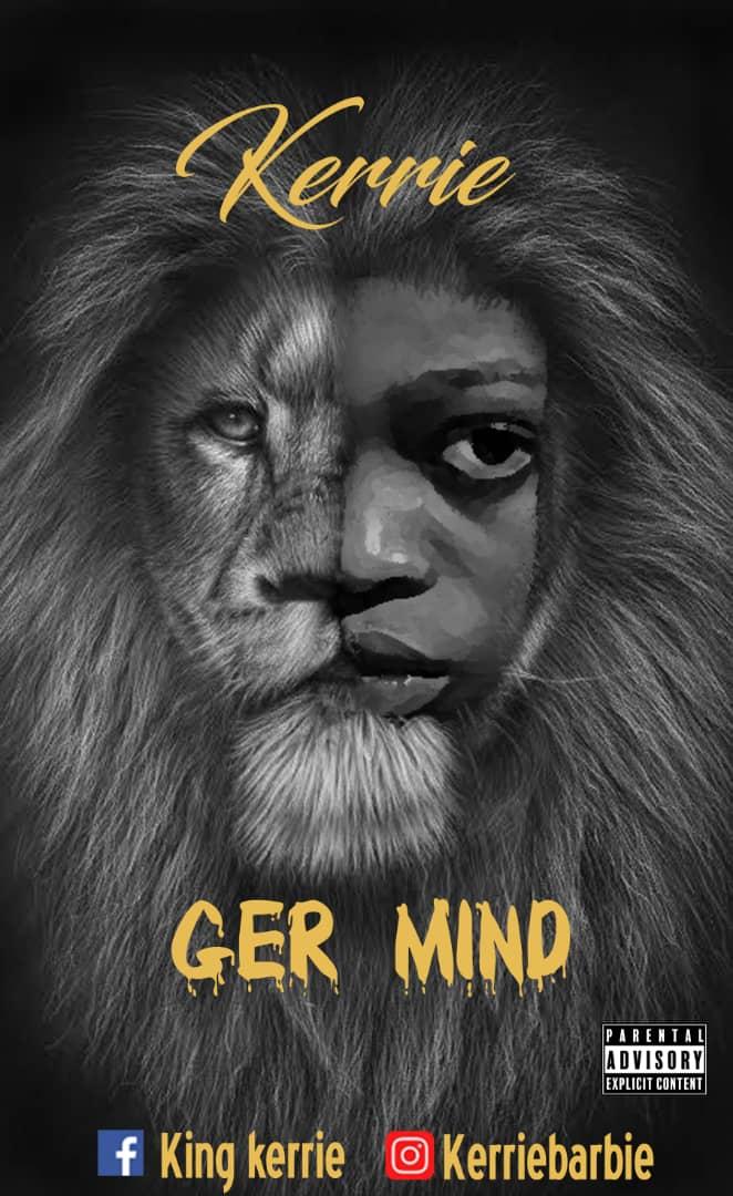 "Kerrie -""Ger Mind"" (mixed by Wonda Mix) 1"