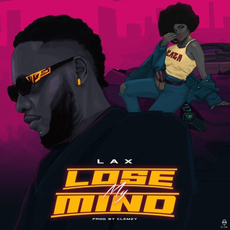 """L.A.X – """"Lose My Mind"""" 1"""