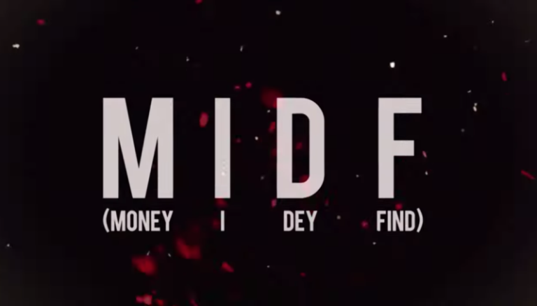 "Ycee – ""MIDF"" (Money I Dey Find) [Lyrics + Audio] 1"