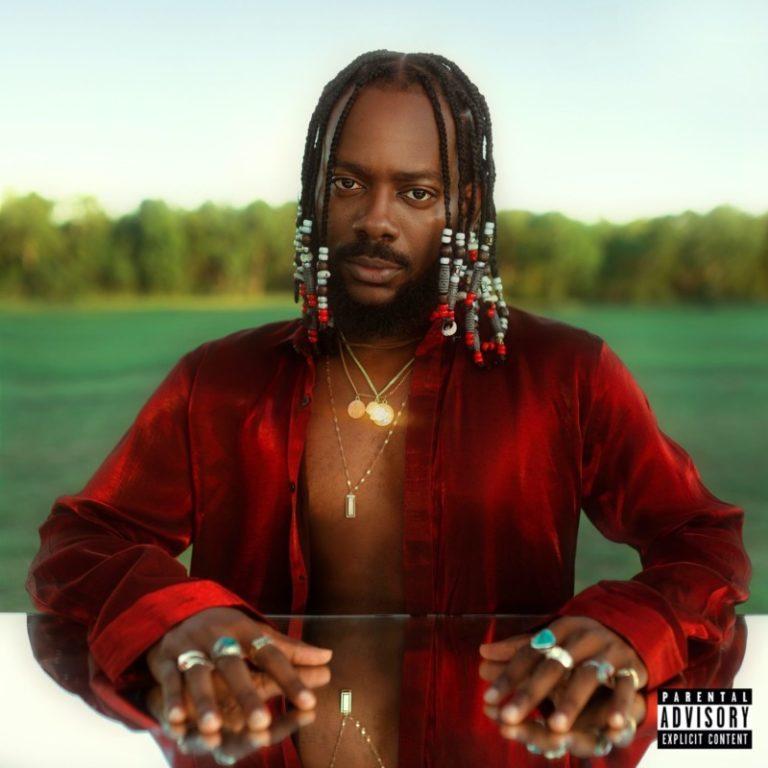 """Adekunle Gold – """"Afro Pop Vol. 1"""" 3"""