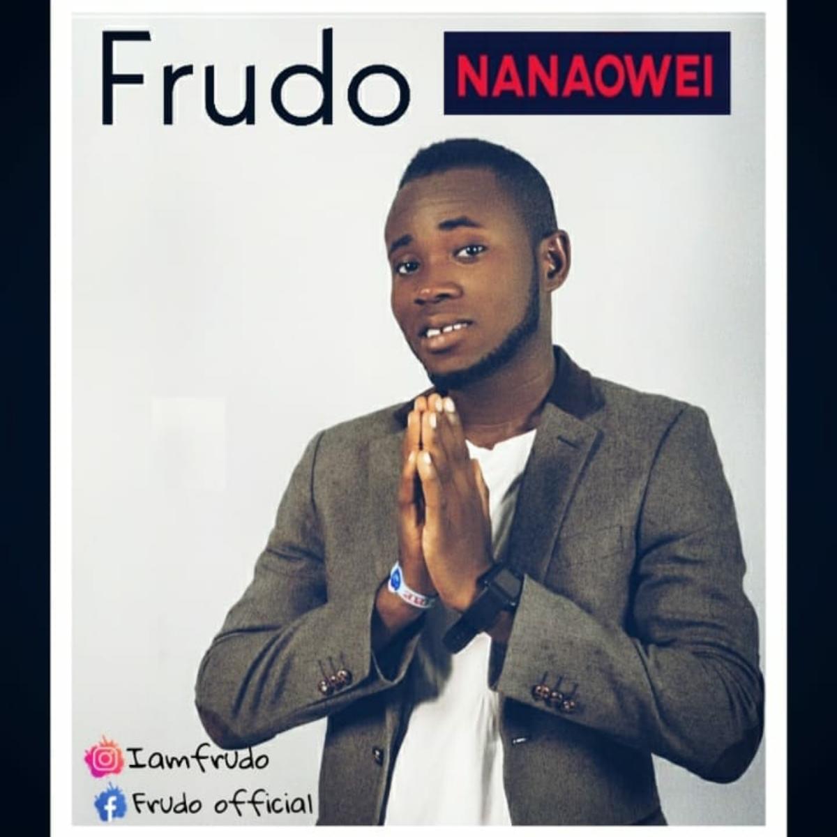 """Frudo -""""Nanaowei"""" 5"""