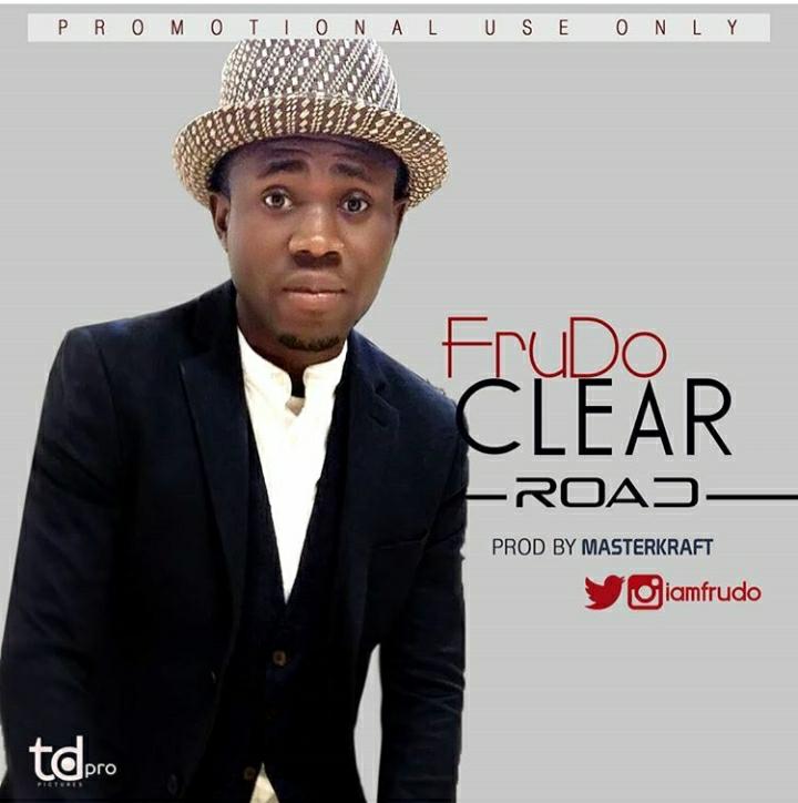 "Frudo -""Clear Road"" (prod by Masterkraft) 1"