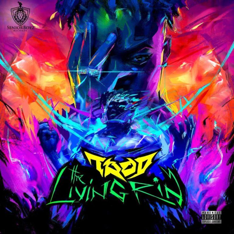 "[EP] TROD – ""The LivinGrin"" 3"