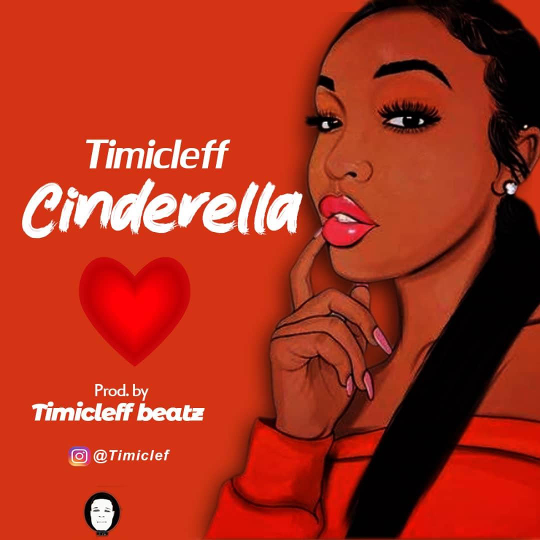 "Timicleff Beatz -""Cinderella"" 1"