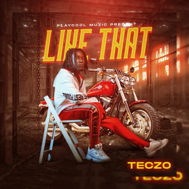 "Teczo – ""Like That"" (Prod. MG Beat) 3"